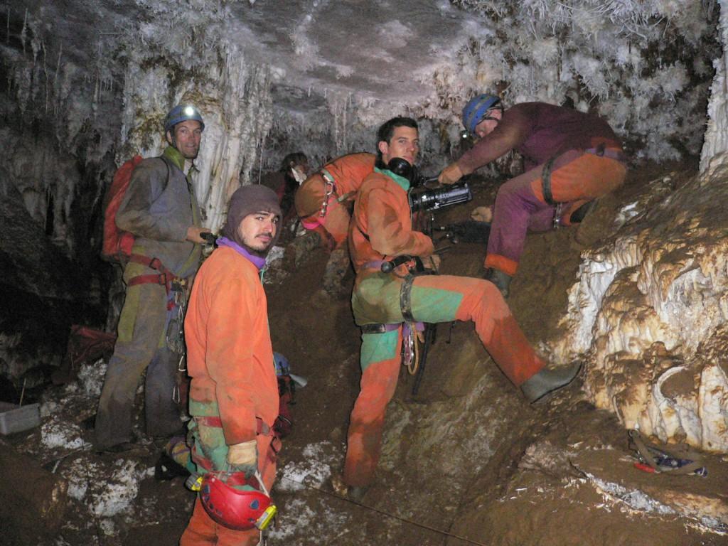 Höhlendokumentation